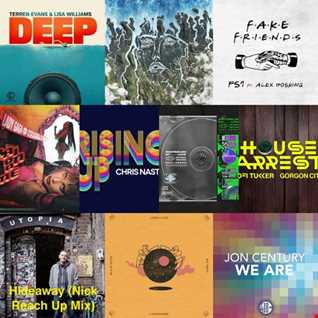 Mainstream Club Mix 2020 06 10