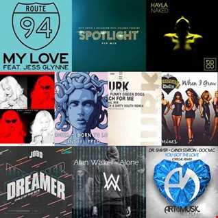 Mainstream Club Mix 2020 02 27