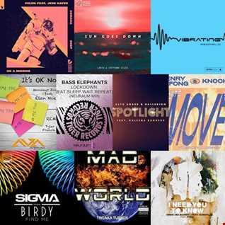 Mainstream Club Mix 2020 11 24
