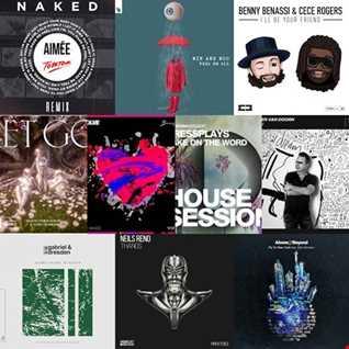Mainstream Club Mix 2020 08 11