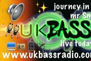 www.UKBassRadio.com DEBUT SHOW  1
