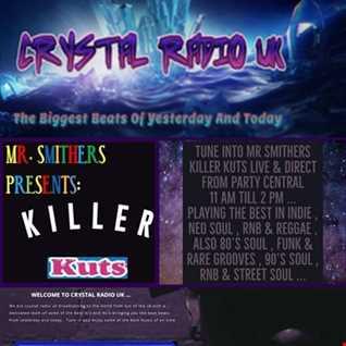 KILLER KUTZ   80'S SOUL CLASSICS