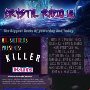 KILLER KUTZ ''HOT OFF THE PRESS '' THE BEST IN INDEPENDANT MUSIC NP