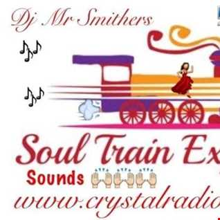 www.CrystalRadio.co.uk     The  Soul  Expres  Succulent Soul Sizzlers  #NP