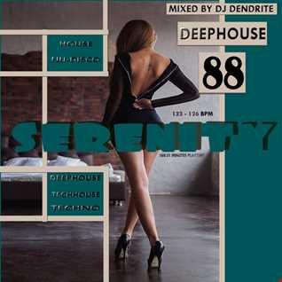 Dendrite   DeepHouse 88 Serenity