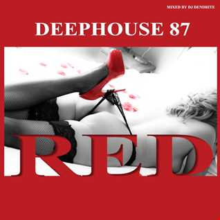 Dendrite   Deephouse 87 (RED)