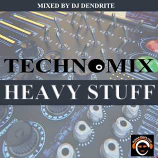 Dendrite   Heavy Stuff (Techno)