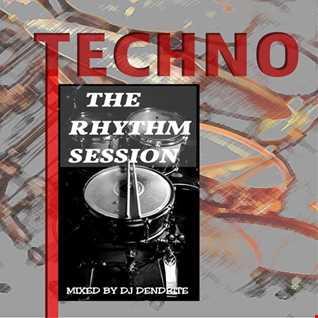 Dendrite   The  Rhythm session(techno)