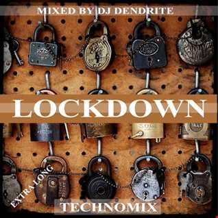 Dendrite   Lockdown (techno)