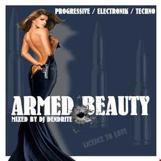 Dendrite  Deephouse 98 (Armed Beauty)
