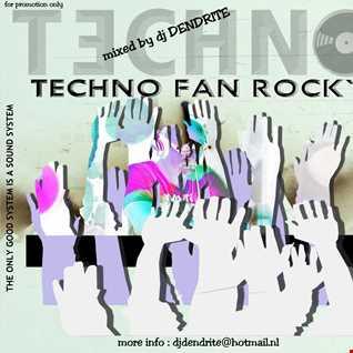 Dendrite   Techno Fan`s Rocks