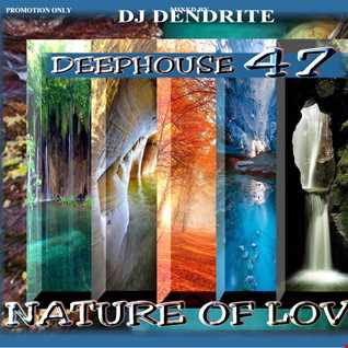 Dendrite - DeepHouse 47(Nature Love)