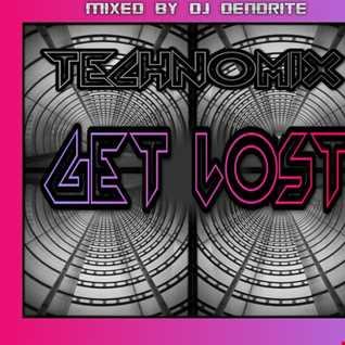 Dendrite   Get Lost (Techno Mix)