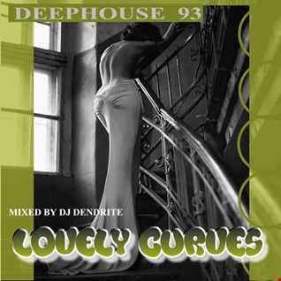 Dendrite   Deephouse 93(Lovely Curves)