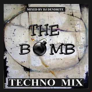 Dendrite   The Bomb (Techno)