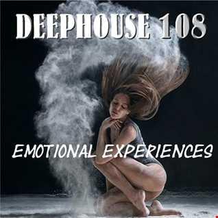 Dendrite   deephouse 108(Emotional Experiences)