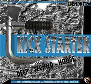 Dendrite   Kick Starter