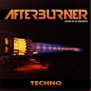 Dendrite   Afterburner(Techno)