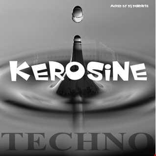 Dendrite   Kerosine(techno)