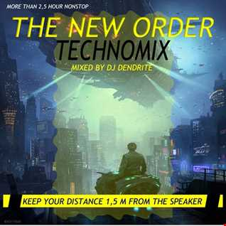 Dendrite  The new order (techno)