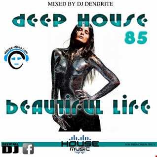 Dendrite   Deephouse 85 (beautiful life)