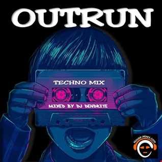 Dendrite   Outrun (techno)