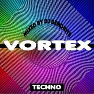 Dendrite   Vortex (techno)