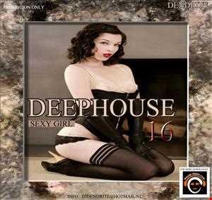Dendrite  -  Sexy Girl (DeepHouse 16)