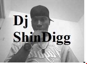 Dj ShinDigg presents Fri Nite House Get Down 3