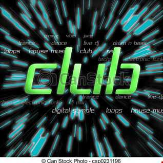 SALDJ7 CLUB AMBIENCE VOL 166 MARCH 1 2021