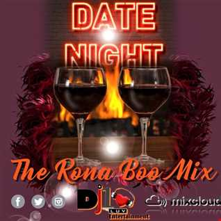 The Rona Boo Mix with DJ1LUV