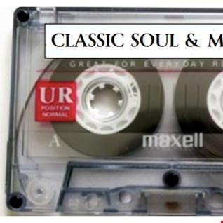 CLASSIC SOUL & MOTOWN