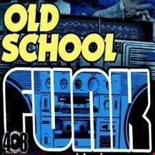 Ye Old School Funk Jams