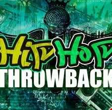 hip hop.....throwbacks mix
