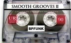 SMOOTH GROOVES II