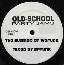 ThE SuMmEr Of WeFuNk