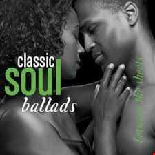 R&B SOUL BALLADS