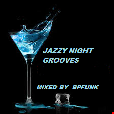 JAZZY NIGHT GROOVES