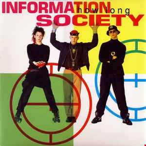 Information Society - How Long (@ UR Service Version)