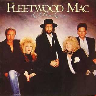 Fleetwood Mac - Little Lies (@ UR Service Version) (REDUX)