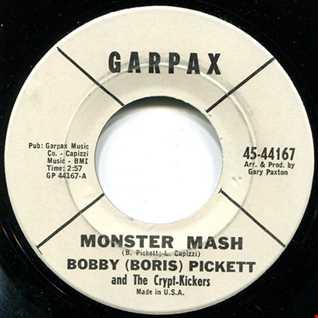 "Bobby ""Boris"" Pickett - Monster Mash 2000 (@ UR Service Version)"