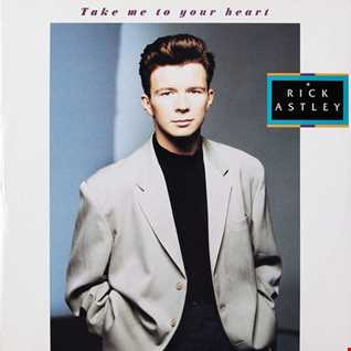 Rick Astley - Take Me To Your Heart (@ UR Service Version)