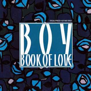 Book Of Love - Boy (@ UR Service Version)