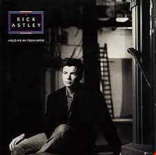 Rick Astley - Hold Me In Your Arms (@ UR Service Version))