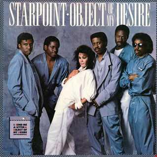 Starpoint - Object Of My Desire (@ UR Service Version)