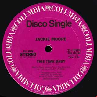 Jackie Moore - This Time Baby (@ UR Service Version)