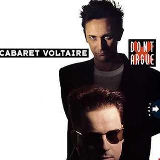 Cabaret Voltaire - Don't Argue (@ UR Service Version)
