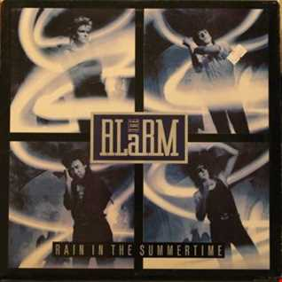 The Alarm - Rain In The Summertime (@ UR Service Version)