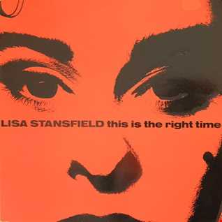 Lisa Stansfield - This Is The Right Time (@ UR Service Version)