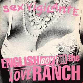English Boy On The Love Ranch - Sex Vigilante (@ UR Service Version)